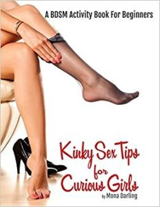 Kinky sex tips