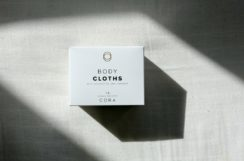 Cora body cloths