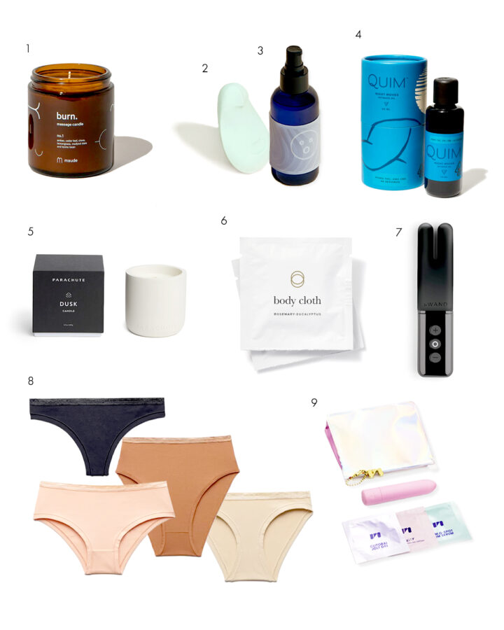 sex gift guide